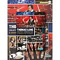 Hudson Music Thomas Lang - Creative Coordination & Advanced Foot Technique (Book/DVD/CD)  Thumbnail