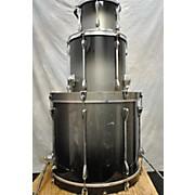 Evans Thomas Superstar Classic Drum Kit