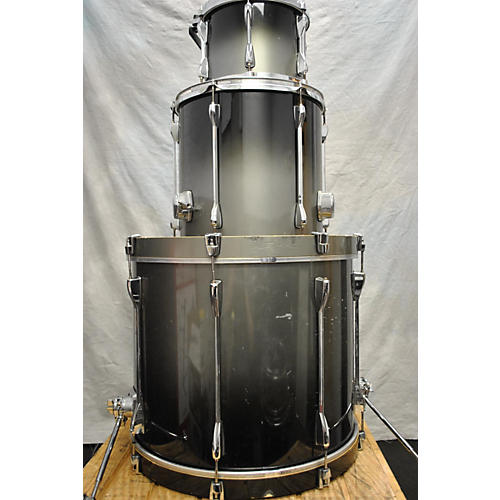 Evans Thomas Superstar Classic Drum Kit-thumbnail