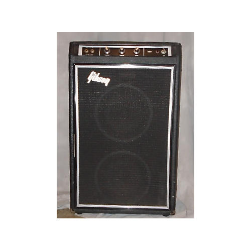 Gibson Thor Bass Combo Amp