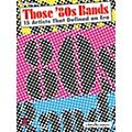 Cherry Lane Those 80's Bands Book thumbnail