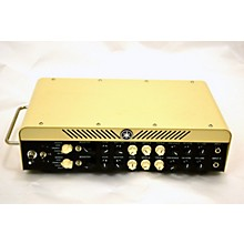 Yamaha Thr100h Dual Solid State Guitar Amp Head