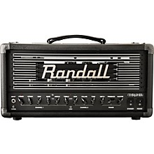 Randall Thrasher 50W Tube Guitar Amp Head Level 1