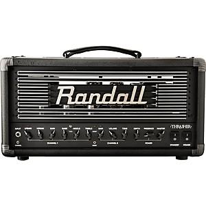 Randall Thrasher 50 Watt Tube Guitar Amp Head by Randall