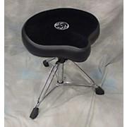 ROC-N-SOC Throne Black Drum Throne