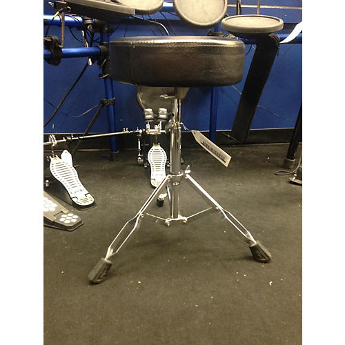 In Store Used Throne Drum Throne