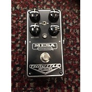Mesa Boogie Throttle Box Effect Pedal