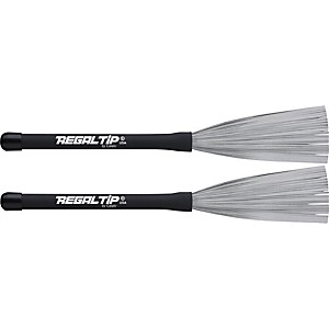 Regal Tip Throw Brushes