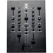 DJ TECH Thud Rumble TRX Scratch Mixer