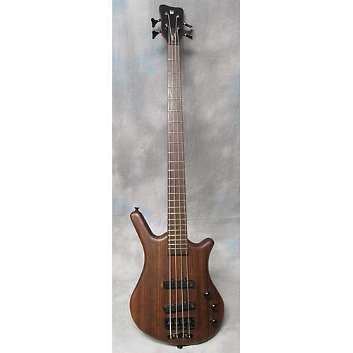 Warwick Thumb 4 String Bolt-On Electric Bass Guitar-thumbnail