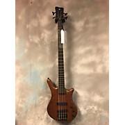 Warwick Thumb 4 String Bolt-On Electric Bass Guitar