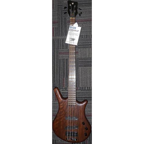Warwick thumb bass guitars