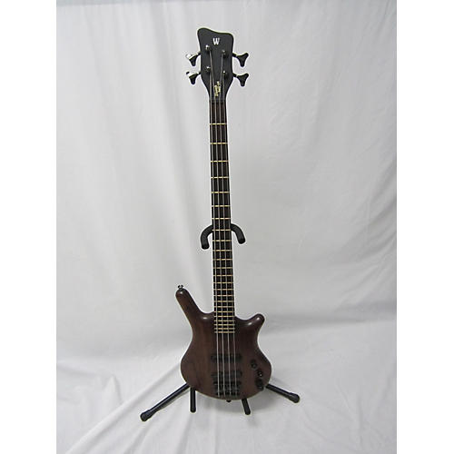 Warwick Thumb 4 String Bolt-On Electric Bass Guitar-thumbnail