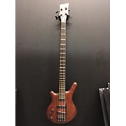 Warwick Thumb 4 String Neck Thru Left Handed Electric Bass Guitar