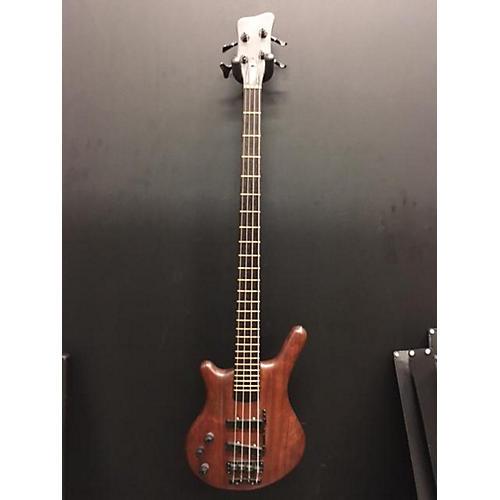 Warwick Thumb 4 String Neck Thru Left Handed Electric Bass Guitar