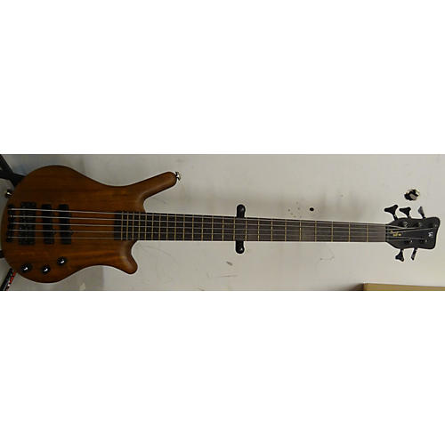 Warwick Thumb 5 String Bolt-On Electric Bass Guitar-thumbnail