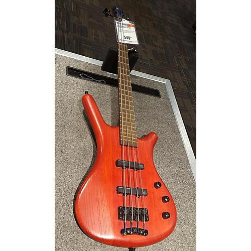 Warwick Thumb 5 String Bolt-On Electric Bass Guitar-thumbnail