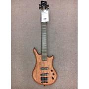 Warwick Thumb Bo Custom Shop Electric Bass Guitar