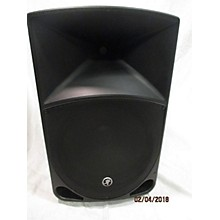 Mackie Thump 15 1000w Powered Speaker