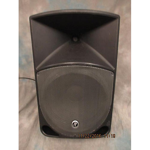 Mackie Thump 15 Powered Speaker