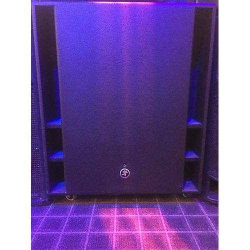 Mackie Thump 18S Powered Speaker-thumbnail