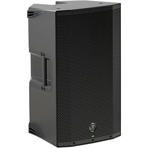 mackie thump12a 12 in powered loudspeaker guitar center. Black Bedroom Furniture Sets. Home Design Ideas