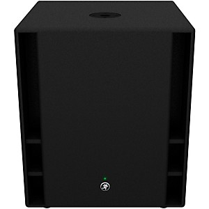 Mackie Thump18S 1200 Watt 18 Powered Subwoofer by Mackie