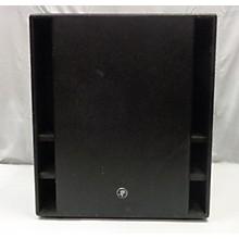 Mackie Thumps 18s Powered Speaker