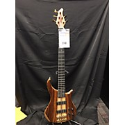 Pedulla Thunder Bass Electric Bass Guitar