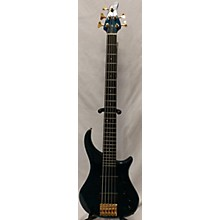 Pedulla Thunder Bass Electric Bass Guitar