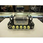 Hotone Effects Thunder Bass Nano Legacy Series Amplifier Head Bass Amp Head
