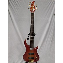 Pedulla Thunder Bolt Electric Bass Guitar