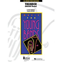 Cherry Lane Thunder (NASCAR Theme) - Young Concert Band Level 3 by John Moss