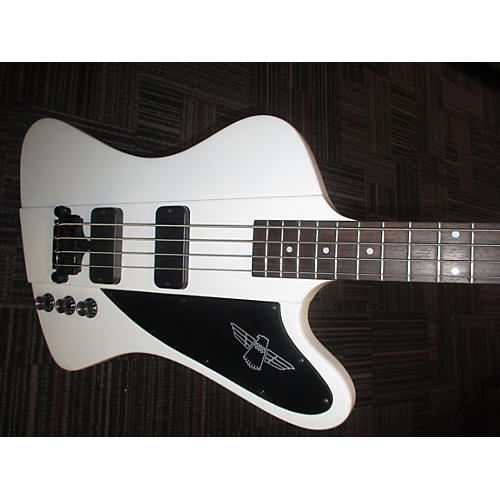 Epiphone Thunderbird Classic IV Electric Bass Guitar-thumbnail