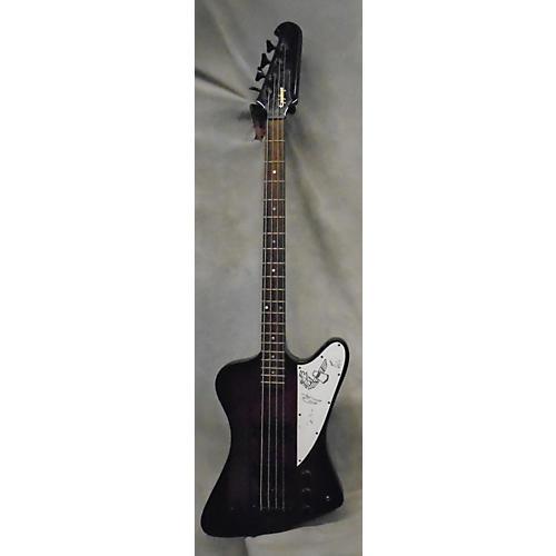 Epiphone Thunderbird Classic IV Electric Bass Guitar-thumbnail