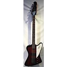 Epiphone Thunderbird Classic IV Electric Bass Guitar