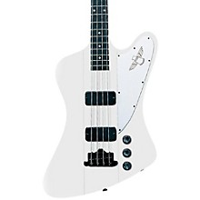 Thunderbird Classic-IV PRO Electric Bass Guitar Alpine White