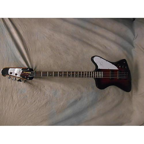 Epiphone Thunderbird Classic IV Pro Electric Bass Guitar