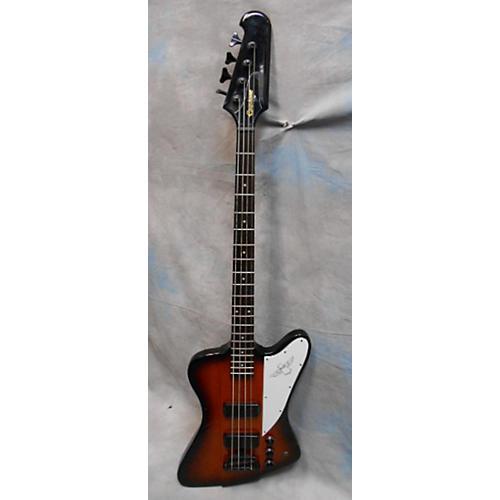 Epiphone Thunderbird Electric Bass Guitar-thumbnail