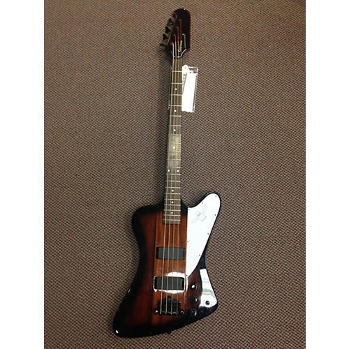 Epiphone Thunderbird IV 2 Color Sunburst Electric Bass Guitar