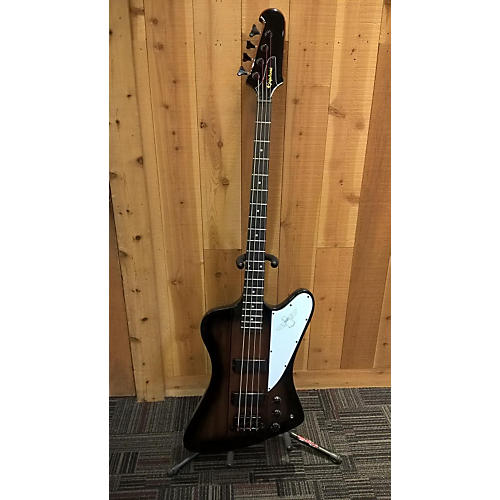 Epiphone Thunderbird IV Electric Bass Guitar-thumbnail