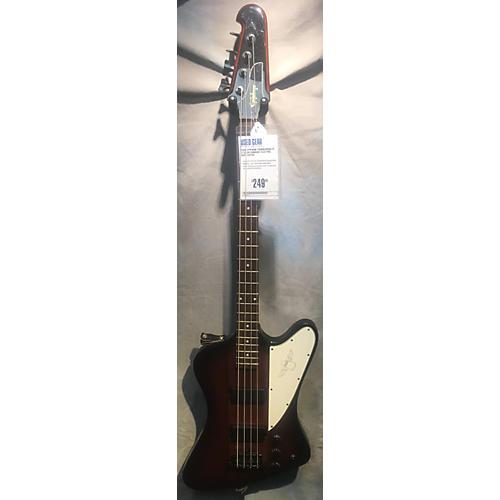 Epiphone Thunderbird IV Electric Bass Guitar-thumbnail