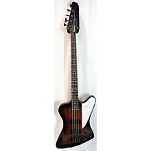 Epiphone Thunderbird IV Reverse Electric Bass Guitar