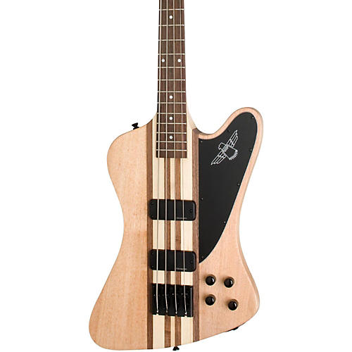 Epiphone Thunderbird Pro-IV Bass Natural Oil