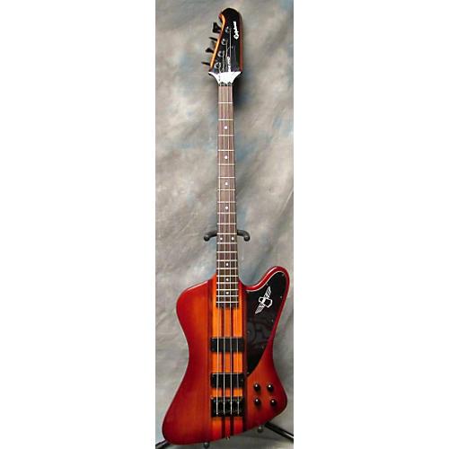 Epiphone Thunderbird Pro IV Electric Bass Guitar-thumbnail