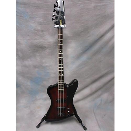used epiphone thunderbird pro iv electric bass guitar guitar center. Black Bedroom Furniture Sets. Home Design Ideas