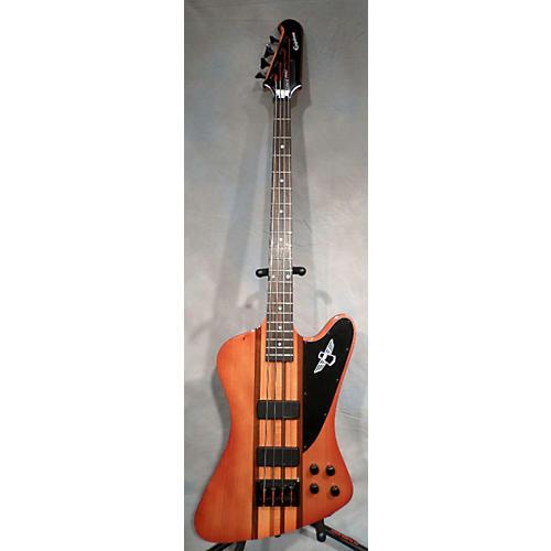 used epiphone thunderbird pro iv tobacco sunburst electric bass guitar guitar center. Black Bedroom Furniture Sets. Home Design Ideas