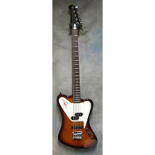 Epiphone Thunderbird V 5 String Electric Bass Guitar-thumbnail