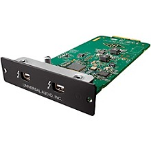 Universal Audio Thunderbolt 2 Option Card (Mac Only) Level 1