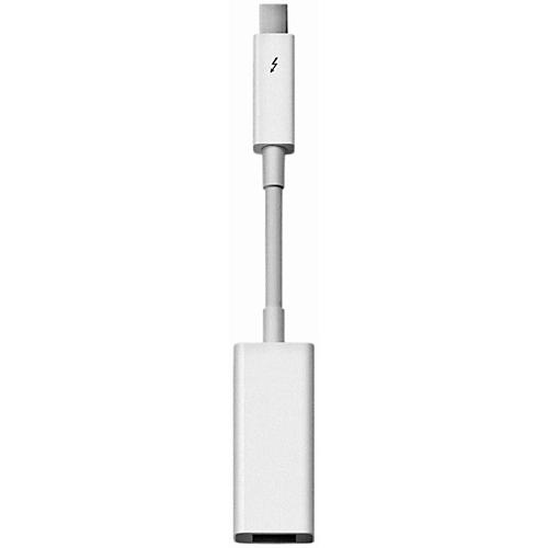 Apple Thunderbolt to FireWire Adapter-thumbnail